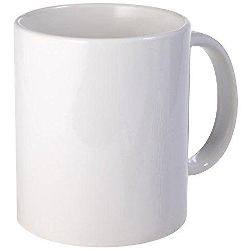 CafePress - Clueless Users - Unique Coffee Mug, 11oz Coffee Cup