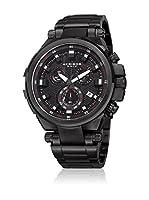 Akribos XXIV Reloj de cuarzo Man AK861BK Negro