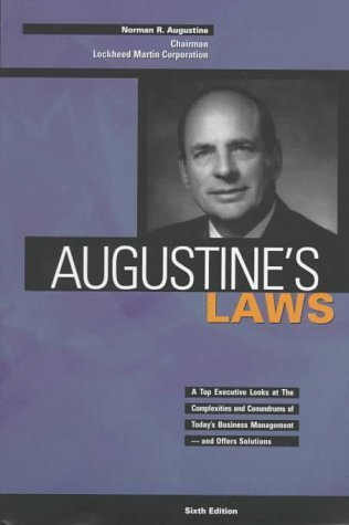 augustines-laws-sixth-edition-by-n-augustine-chairman-and-ceo-lockheed-martin-corporation-1997-hardc