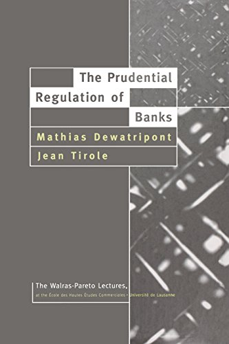 the-prudential-regulation-of-banks-walras-pareto-lectures