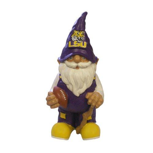 NCAA Louisiana State Fightin Tigers Garden Gnome (Tigers Merchandise compare prices)
