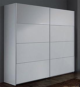 Mobimarket armarios puertas correderas baratos de 180 for Armario puertas correderas wengue