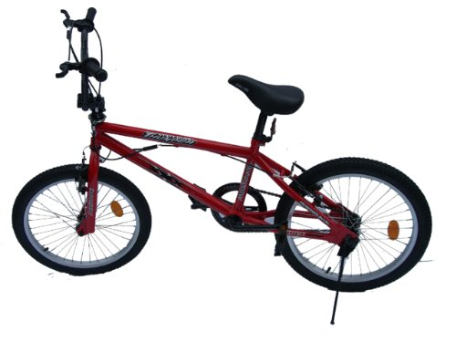 BS BOYS GIRLS BMX BIKE FREESTYLE 360 GYRO 20
