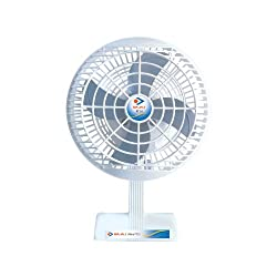 Bajaj pt01 table fan 200mm