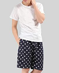 Men's Star Printed Dri-Fit Short