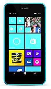 Nokia Lumia 635, Cyan 8GB (Sprint)