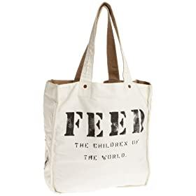 Feed Chidren
