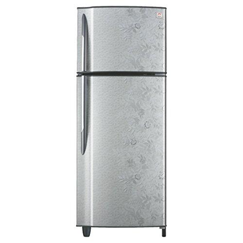 Godrej RT EON 260 PS 3.3 260 Litres (Lush) Double Door Refrigerator