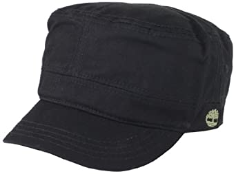Timberland Mens Earthkeepers Organic Field Cap on PopScreen 97465f0c935e