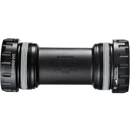 シマノ ボトムブラケットSM-BB9000 BSA ロード用 付属/TL-FC24   68mm