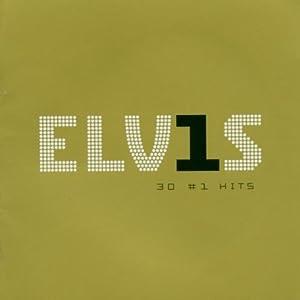 Elvis Presley : 30 #1 Hits [DVD audio]