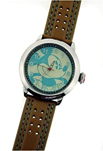 Out Of Production Collectible Disney Mickey Mouse Watch