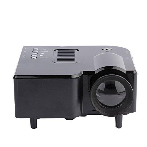 videoprojecteur led honyi videoprojecteur mini video. Black Bedroom Furniture Sets. Home Design Ideas