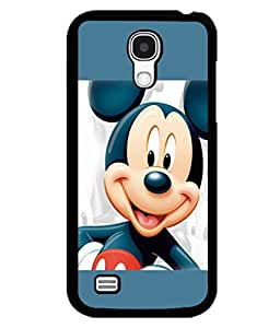 printtech Mickey Mouse Back Case Cover for Samsung Galaxy S4::Samsung Galaxy S4 i9500