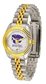 Kansas State Wildcats Ladies Executive Watch