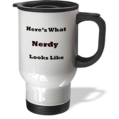 Nerdy Coffee Mugs