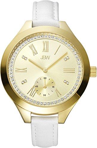 JBW Reloj Aria Blanco Única