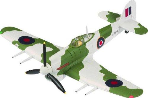 Corgi Typhoon Royal Aircraft ESTAB. 1942 1/72