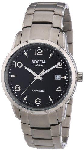 Boccia Men's Watch 3574-04 3574-04