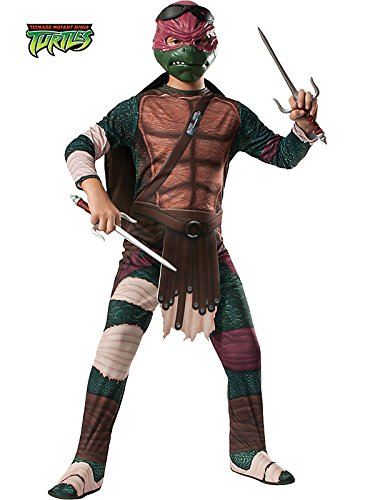 Rubies Teenage Mutant Ninja Turtles Child Raphael Costume