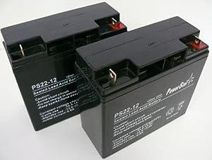 Black and Decker 24.0 Volt Lawn Mower Battery 90508011