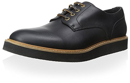 Wesc PB01 Blucher Black (41)