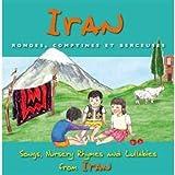 echange, troc Compilation - Iran: Rondes, Comptines Et Berceuses