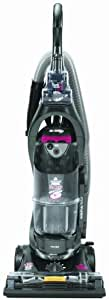 Bissell Pet Hair Eraser Vacuum 3920C Upright Cyclonic Vacuum, Black