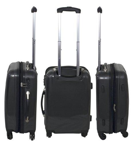 Polycarbonat-ABS-Kofferset