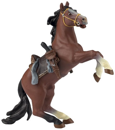 Papo 39905 Musketeer's Horse