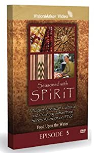 Seasoned With Spirit: Episode 5: Food Upon the Water
