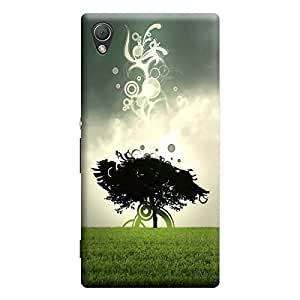iCover Premium Printed Mobile Back Case Cover With Full protection For Sony Xperia Z3 (Designer Case)