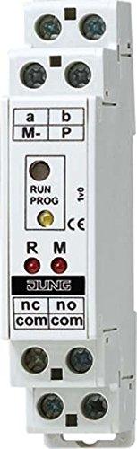 Jung, TKBRE1REG, TKM ingresso binario / uscita 1-fac