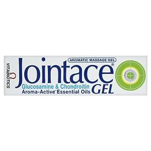 Vitabiotics Jointace Aromatic Massage Gel - 75ml