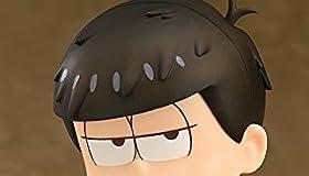 ねんどろいど おそ松さん 松野一松 ノンスケール ABS&PVC製 塗装済み可動フィギュア