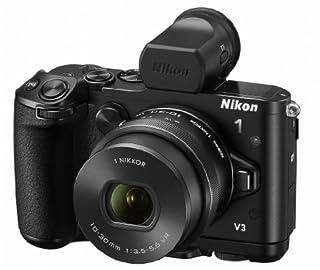 Nikon ミラーレス一眼Nikon 1 V3 プレミアムキット ブラック N1V3PKBK