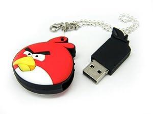 アングリーバード4G USBメモリー