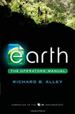 Earth : the operators' manual