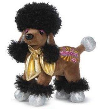 Webkinz Rockerz Poodle