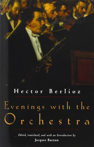 Evenings with the Orchestra