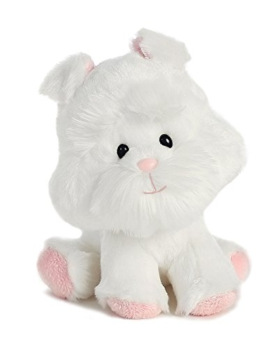 Aurora World Wobbly Bobblees Pippy Puppy Plush - 1