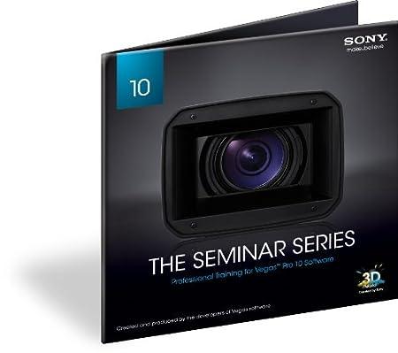 Vegas Pro 10 Seminar Series