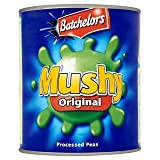 Batchelors Mushy Original Processed Peas 3kg