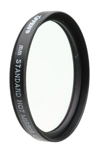 Tiffen 77mm Hot Mirror Filter