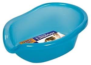 SmartCat Ultimate Litter Box, Blue
