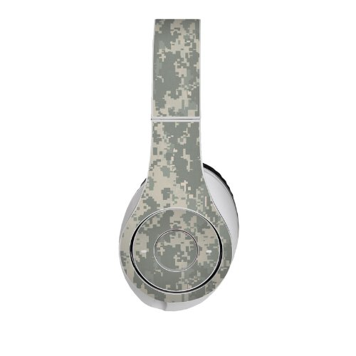 Acu Camo Design Protective Decal Skin Sticker (High Gloss Coating) For Beats Studio Headphone (Headsets Not Included)