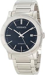 Versace Men's 17A99D009 S099 Acron Automatic Watch
