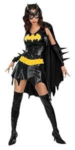 Rubies Deutschland 3 888440 XS - Kostüm Batgirl Größe XS