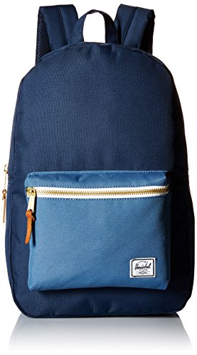 herschel-supply-co-settlement-rugzak-navy-captains-blue