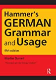 Hammer's German Grammar and Usage (Routledge Reference Grammars) (German Edition)